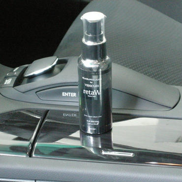 retaW Car Liquid N.M (SPICED)