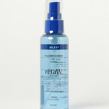 retaW  Fabric Liquid (ISLEY)