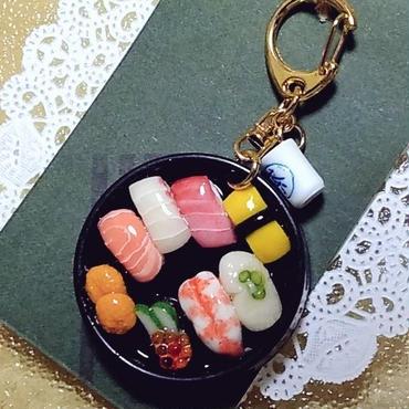 寿司桶キーホルダー4