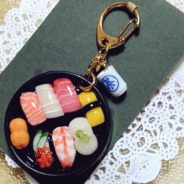寿司桶キーホルダー2