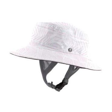 LADIES BINGIN SOFT PEAK SURF HAT Pink