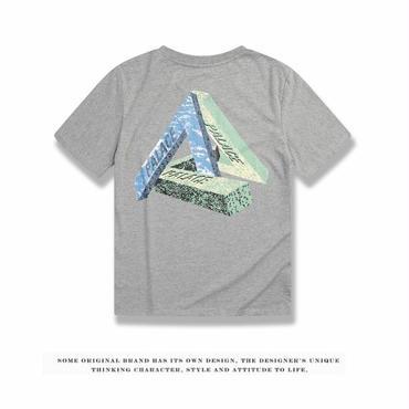 Palace Skateboards (パレス スケートボード )★ファッション半袖 Tシャツ 男女兼用