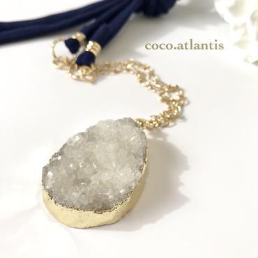 *fairy quartz〜ドゥルージーの記憶*n*
