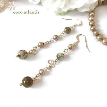 14kgf*ocean jewery〜真珠と水の宝石たち*kh*