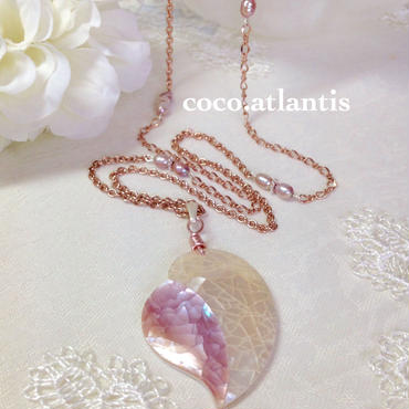 *love○ color shell*