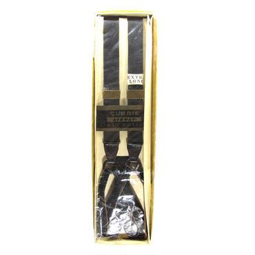 1950's CURRIE ブレイシーズ デッドストック &ボックス