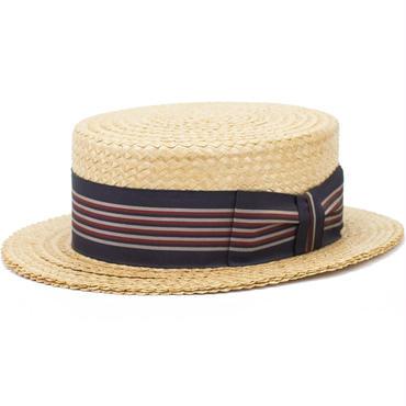 1950's ステットソン SELECT ヴィンテージ カンカン帽 7 3/8