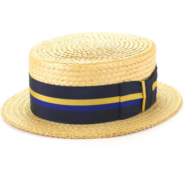1950's POGUE CINCINNATI ヴィンテージ カンカン帽 7 1/8