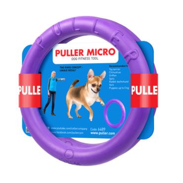 PULLAR(プラー)MICRO 2個1組 【極小サイズ】