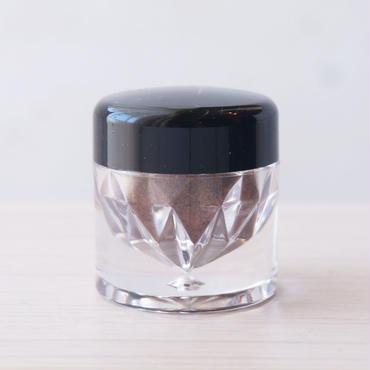 EC18  真珠のアイカラー  栗