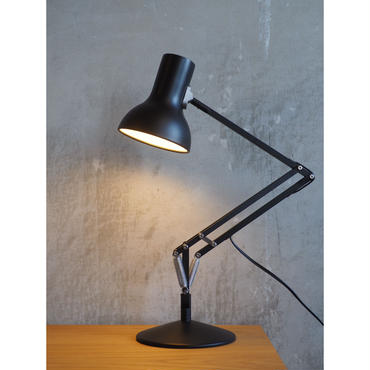 【展示品】ANGLEPOISE / TYPE 75 MINI Jet Black