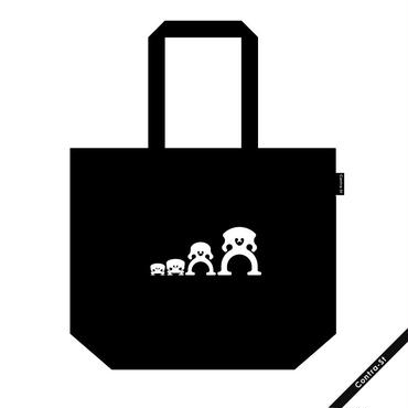 特大トートバッグ[弦楽器]※受注生産