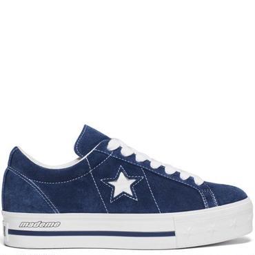 mademe ONE STAR PLATFORM BLUE 562960C