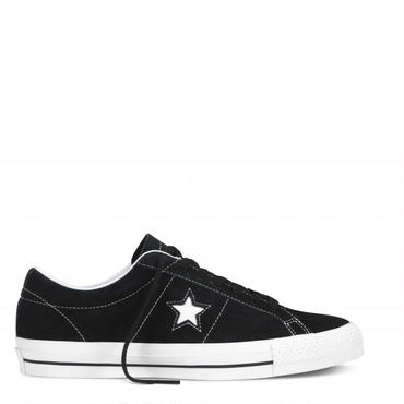 ONE STAR PRO SKATE SHOES 159579C