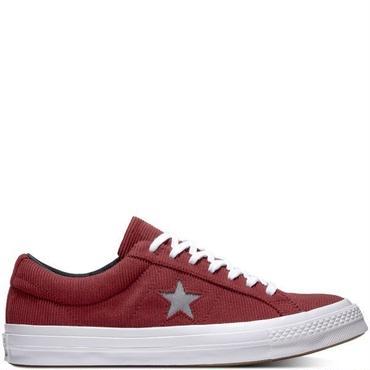ONE STAR DARK BURGUNDY 161631C