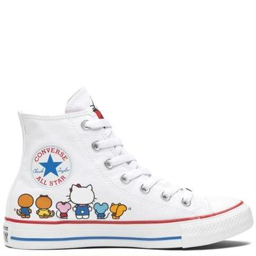ALLSTAR HELLO KITTY HI 162944C