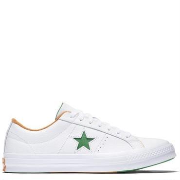 ONE STAR GRAND WHITE GREEN 160594C
