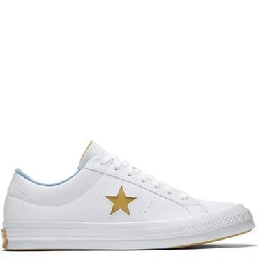 ONE STAR GRAND WHITE YELLOW 160593C