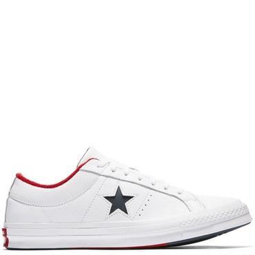 ONE STAR GRAND WHITE NAVY 160555C