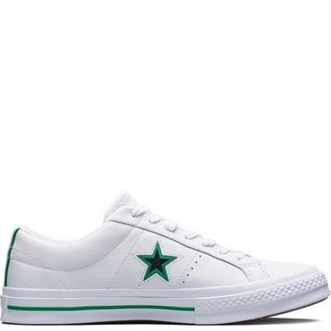 ONE STAR LEVELS WHITE 161566C