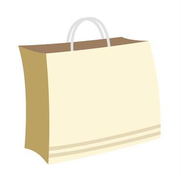 紙袋(無料サービス)