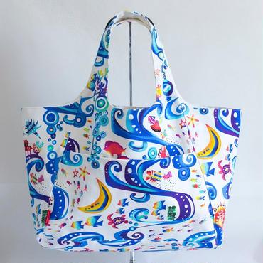 沖縄 ちゃあがんじゅう おにぎりバッグ