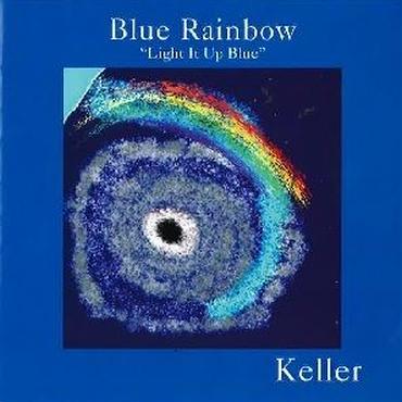 Blue Rainbow CDシングル