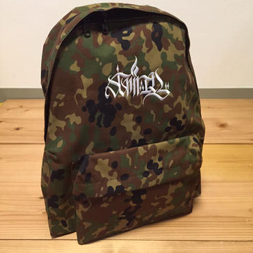 """MOZYSKEY 'ARMY' BACKPACK"""