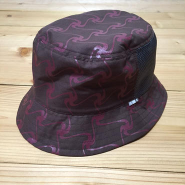 NEIM x GRAYMENTAL Bucket Hat
