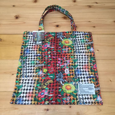 "FABRICK x SHIZENTOMOTEL ""SIMPLE TOTE BAG"""