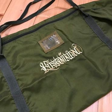"MOZYSKEY ""KUSTOMUNDO"" CAMP BAG"