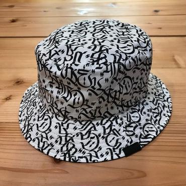 """art x MOZYSKEY"" Bucket Hat"