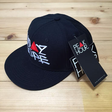 PEAK▲HOUR ''STAY DOPE CAP'' AMES model