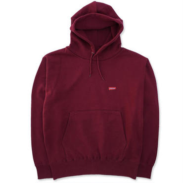 "CREIGHT""LOGO 10oz PullOver""/MAROON"