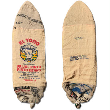 """CREIGHT """"SURFBOARD CASE"""" / 176cm"""