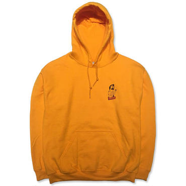 "CREIGHT""DANIEL 8oz PullOver""/GOLD"