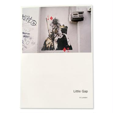 Photo Book / Little Gap. in London