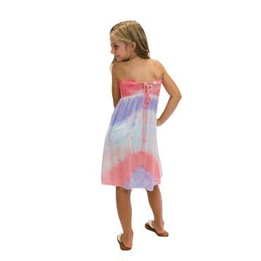 K-WRKW126 ワンピースドレス(8歳〜12歳)