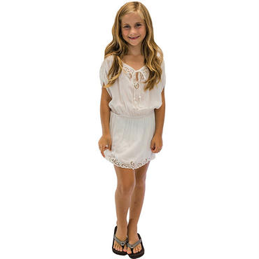 K-RKW707 キッズドレス(2歳〜6歳)