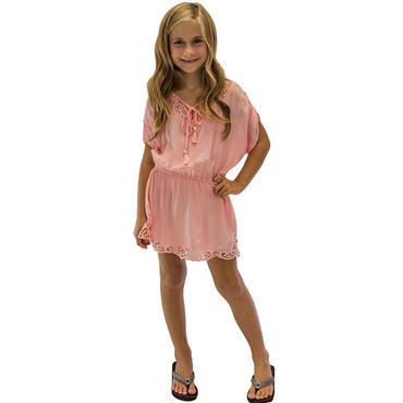 K-RKW707 キッズドレス(8歳〜10歳)