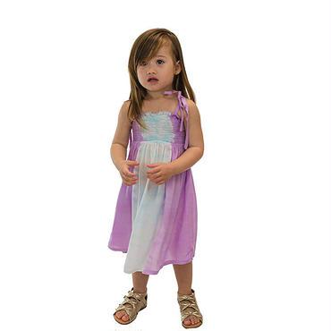 K-BRKW126 スリップドレス(2歳〜6歳)