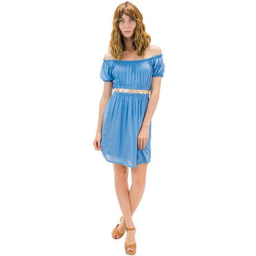 RKW506  エンジェルショートドレス