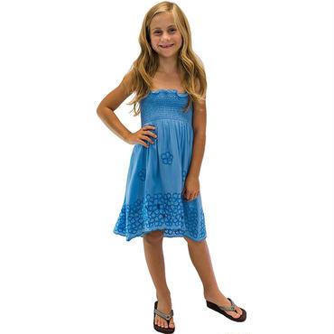 K-RKW509 キッズドレス(8歳〜12歳)