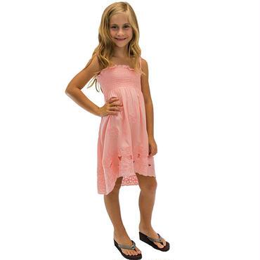 K-RKW509 キッズドレス(2歳〜6歳)
