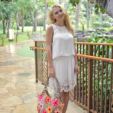 RKW702 ショートドレス