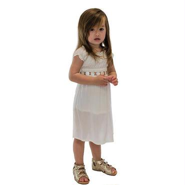 K-RKW506 キッズドレス(2歳〜6歳)