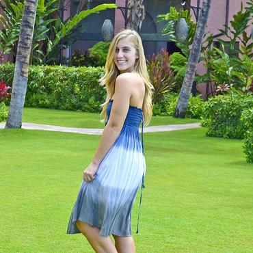 ORKW126 ショートドレス