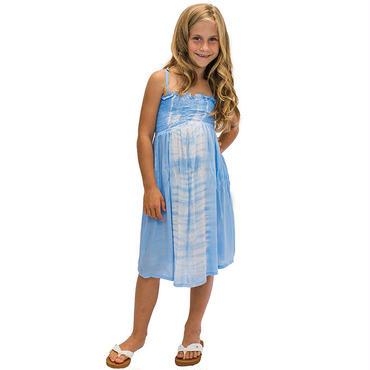 K-BRKW126 スリップドレス(8歳〜12歳)