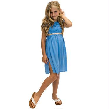 K-RKW506 キッズドレス(8歳〜12歳)