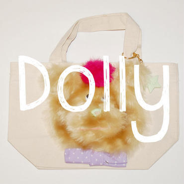 DOLLY tote bag